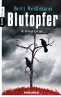 Vergrößerte Darstellung Cover: Blutopfer. Externe Website (neues Fenster)