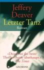 Vergrößerte Darstellung Cover: Letzter Tanz. Externe Website (neues Fenster)