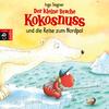Der kleine Drache Kokosnuss und die Reise zum Nordpol