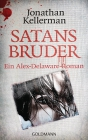 Vergrößerte Darstellung Cover: Satans Bruder. Externe Website (neues Fenster)