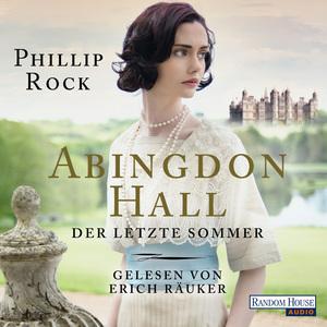Abingdon Hall - Der letzte Sommer