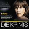 """Anneke Kim Sarnau liest """"Das Nebelhaus"""" von Eric Berg"""