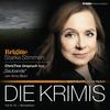 """ChrisTine Urspruch liest """"Saubande"""" von Arne Blum"""