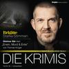 """Dietmar Bär liest """"Erwin, Mord und Ente"""" von Thomas Krüger"""