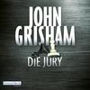 Vergrößerte Darstellung Cover: Die Jury. Externe Website (neues Fenster)