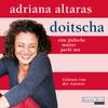 Vergrößerte Darstellung Cover: Doitscha. Externe Website (neues Fenster)