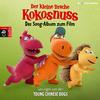 Vergrößerte Darstellung Cover: Der kleine Drache Kokosnuss - Das Song-Album zum Film. Externe Website (neues Fenster)