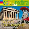GEOlino extra Hör-Bibliothek - das alte Griechenland