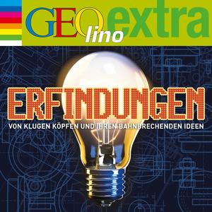 GEOlino extra Hör-Bibliothek - Erfindungen