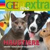 GEOlino extra Hör-Bibliothek - Haustiere