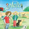 Vergrößerte Darstellung Cover: Nele und die Hundeschule. Externe Website (neues Fenster)