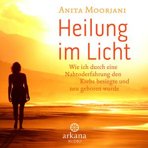 Heilung im  Licht