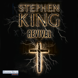 "David Nathan liest Stephen King ""Revival"""