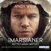 Vergrößerte Darstellung Cover: Der Marsianer. Externe Website (neues Fenster)