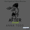 "Nicole Engeln und Martin Bross lesen ""After truth"", Anna Todd"