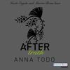 """Nicole Engeln und Martin Bross lesen """"After truth"""", Anna Todd"""
