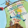 Die unglaublichen Abenteuer von Melly Jones auf dem magischen Piratenschiff