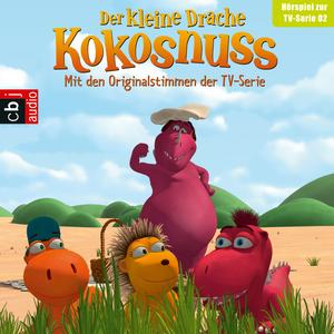 Der kleine Drache Kokosnuss 02