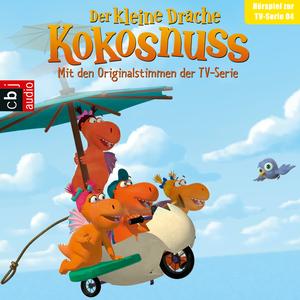 Der kleine Drache Kokosnuss 04
