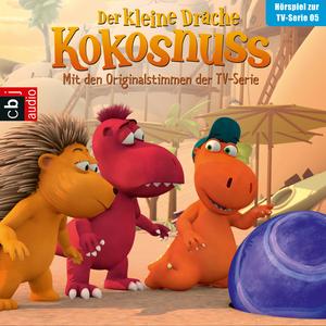 Der kleine Drache Kokosnuss 05