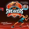 Die Sneakers und der rätselhafte Sprinter