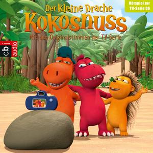 Der kleine Drache Kokosnuss 06