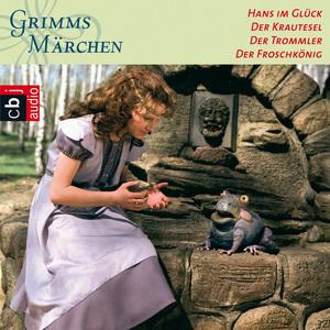 Hans im Glück / Der Krautesel / Der Trommler / Der Froschkönig