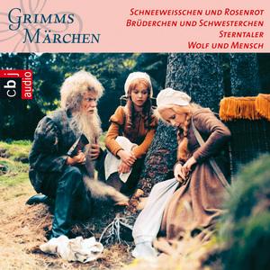 Schneeweißchen und Rosenrot / Brüderchen und Schwesterchen / Sterntaler / Wolf und Mensch