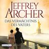 Vergrößerte Darstellung Cover: Das Vermächtnis des Vaters. Externe Website (neues Fenster)