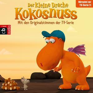 Der Kleine Drache Kokosnuss 11