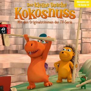 Der Kleine Drache Kokosnuss 12