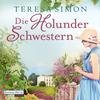 Vergrößerte Darstellung Cover: Die Holunderschwestern. Externe Website (neues Fenster)