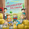 Vergrößerte Darstellung Cover: Die Heuhaufen-Halunken. Externe Website (neues Fenster)