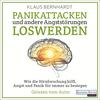 Vergrößerte Darstellung Cover: Panikattacken und andere Angststörungen loswerden. Externe Website (neues Fenster)