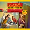 Fünf Freunde jagen den rätselhaften Einbrecher