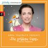 """Anna Thalbach erzählt """"Die goldene Gans und die Gänsehirtin"""""""