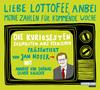 """""""Liebe Lottofee, anbei meine Zahlen für kommende Woche"""""""