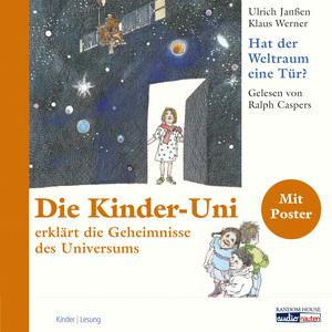 Die Kinder Uni - hat der Weltraum eine Tür?