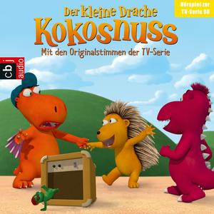 Der Kleine Drache Kokosnuss 08