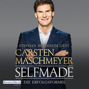 Stephan Buchheim liest Carsten Maschmeyer Selfmade