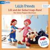 Vergrößerte Darstellung Cover: Lilli und der Geburtstags-Hund. Externe Website (neues Fenster)