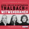 Vergrößerte Darstellung Cover: Katharina, Anna und Nellie Thalbach in Witwendramen. Externe Website (neues Fenster)