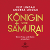 Vergrößerte Darstellung Cover: Königin und Samurai. Externe Website (neues Fenster)
