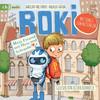 Vergrößerte Darstellung Cover: Roki. Externe Website (neues Fenster)