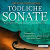 Vergrößerte Darstellung Cover: Tödliche Sonate. Externe Website (neues Fenster)