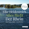 Vergrößerte Darstellung Cover: Alles fließt: Der Rhein. Externe Website (neues Fenster)