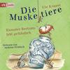 Vergrößerte Darstellung Cover: Hamster Bertram lebt gefährlich. Externe Website (neues Fenster)