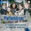 Vergrößerte Darstellung Cover: Die Pfefferkörner - Hörspiele zur TV Serie (Staffel 14). Externe Website (neues Fenster)