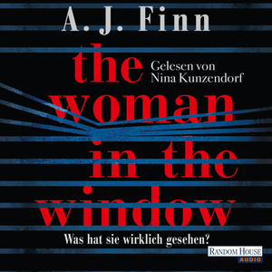 ¬The¬ woman in the window