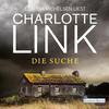 Vergrößerte Darstellung Cover: Claudia Michelsen liest Charlotte Link, Die Suche. Externe Website (neues Fenster)